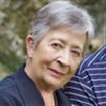 Mimi Jocelyn Houghtalen