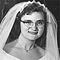 Beverly Joyce Henry