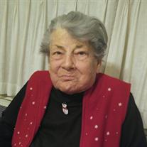 Janet Stockton