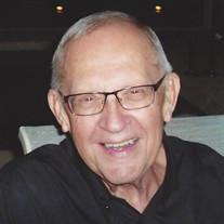 John George Lewicki Jr.