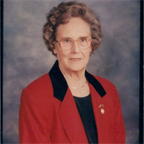 Martha Elizabeth Briley
