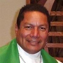 Miguel Francisco Luna-Matas