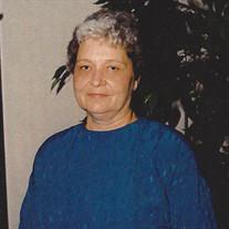 Patricia  Ann Blankenship