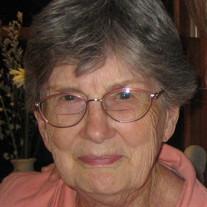Virgina R. McIlwain