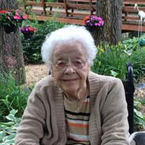 Wanda Bergman