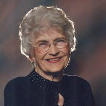 Ruth Byers Carlstrom
