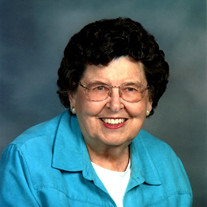 Dorothea Harris