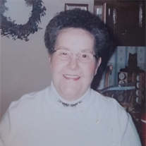 Lora B. Barnard