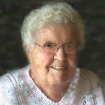 Shirley Grewe