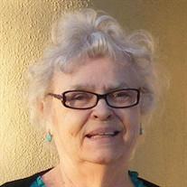 Mrs. Barbara Ruth (Patterson) Irwin