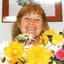 Mary Helen White