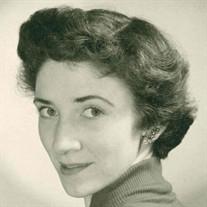 Josephine Woods
