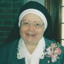 SISTER MARY AGNITA CHONKO