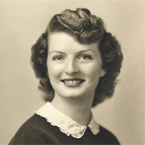 Mary Alice Sapp