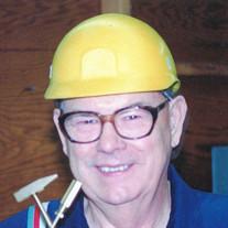 Donald Carl Gray