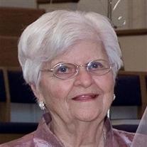 Norma Lee Houston