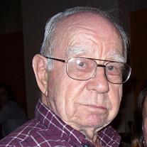 Hugh White Calvert