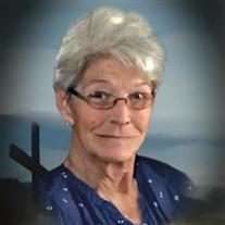 Geraldine Perry