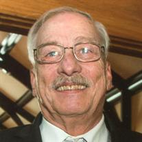 """Robert """"Bob"""" M. Weier"""