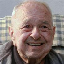 Gene Paul Lawrey