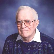 Alton Maurice Olson