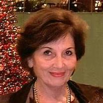 Rebecca Vento Mallou