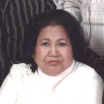 Alicia Lamas