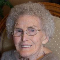 Doreen Geibel