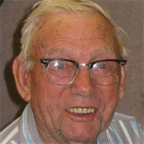 "Clyde William ""Bill"" Hoornbeek"
