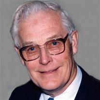 Ted H. Grabau