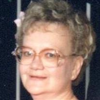 Mrs. Harriet A. Wright