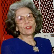 Mrs. Juanita Mitchell