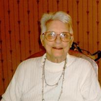 Lucy Mae Drew