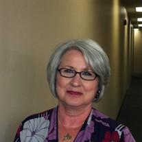 Patricia A. Phillips