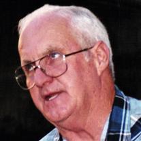 Rev. J. W.  McEntyre