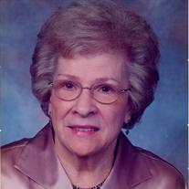 Delores Nichelson