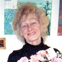 Ms. Patricia D. Skippet