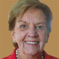 Mary Elizabeth Borman