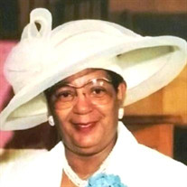 Helen Delores Price