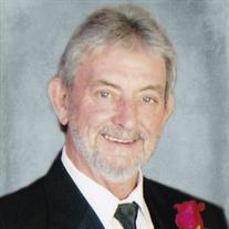 Charles Henry Irwin Jr.