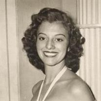 Joyce M. Hirsch