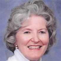 Mrs. Bernice Rogers McBride