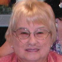 Teresa Marie Canoy  Shrader