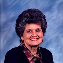 Geraldine M. Jungmeyer