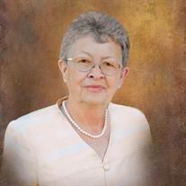 Carol Webb Rogister