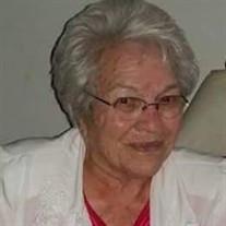 Yvonne Bird Rae