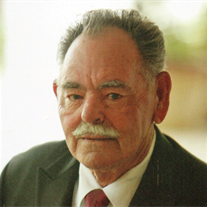 William Edgar Blackburn