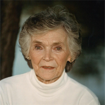 Mrs. Anna Lois Stoufer