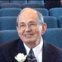 William Maurice Stallard