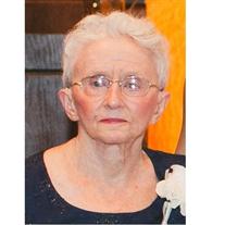 Helen Lee Hendricks Clark